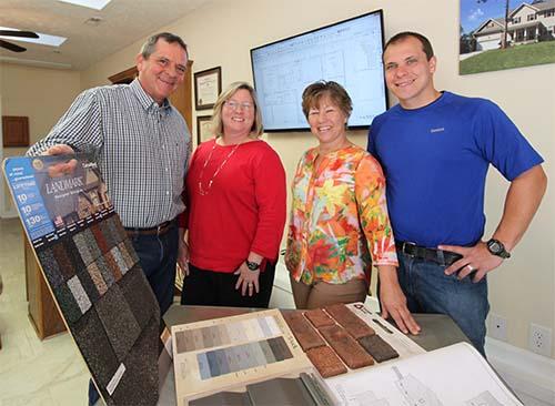 AW Homes, Custom Home Builders