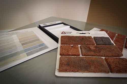 Custom Home Selections, custom home design & construction process