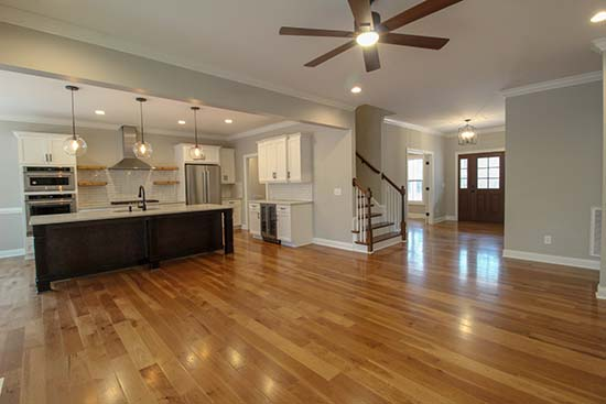 electrical planning for your custom new home